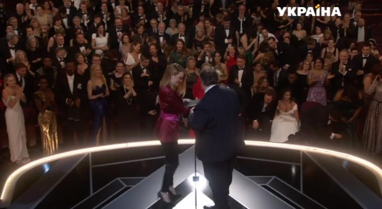 Вручены премии «Оскар»— Главный день Голливуда
