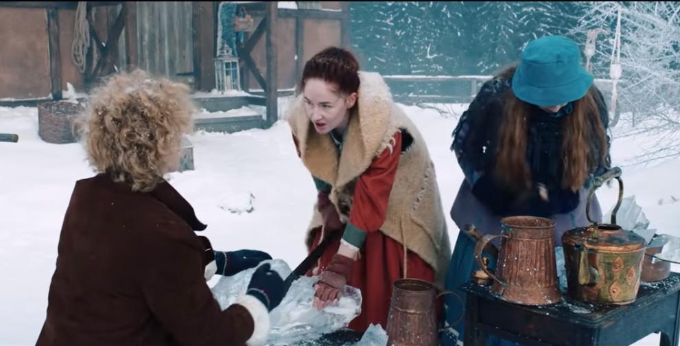 П'ять найочікуваніших українських фільмів у 2019 році