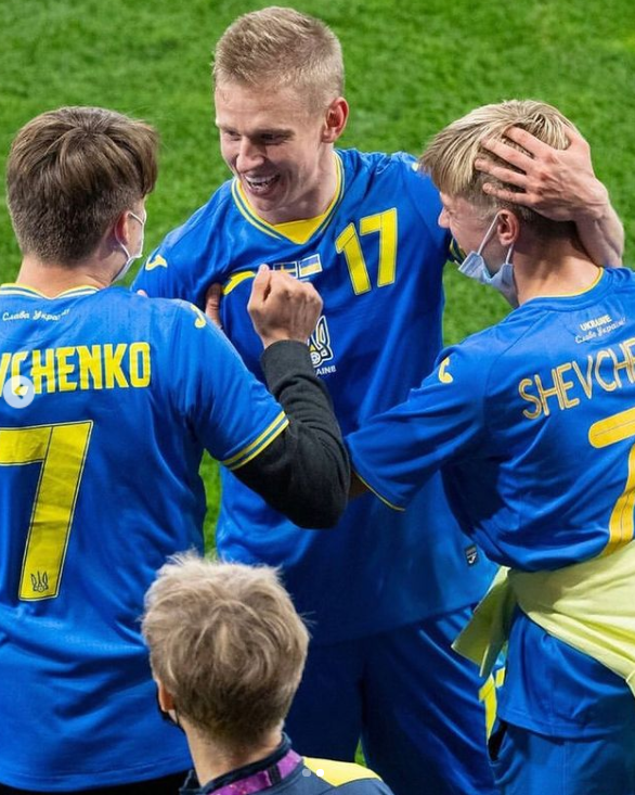 Сын Андрея Шевченко стал футбольной звездой в Англии и может никогда не сыграть за сборную Украины