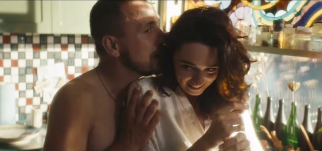 """""""Воля"""": український гурт показав кліп, що пробирає до мурашок"""