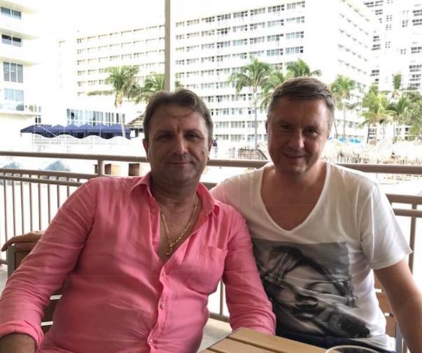 Руслан Ротань может перейти в«Динамо»