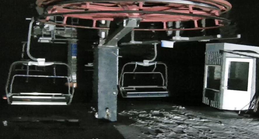 Буковель спорожнів: як виглядає безлюдний курорт прямо зараз (фото)