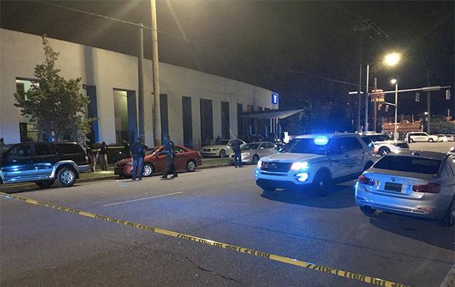 В США в результате стрельбы на вечеринке получили ранения семь подростков