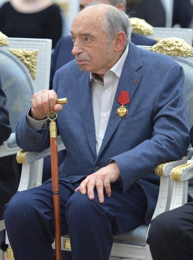 Валентин Гафт умер от инсульта: самые яркие роли легендарного актера
