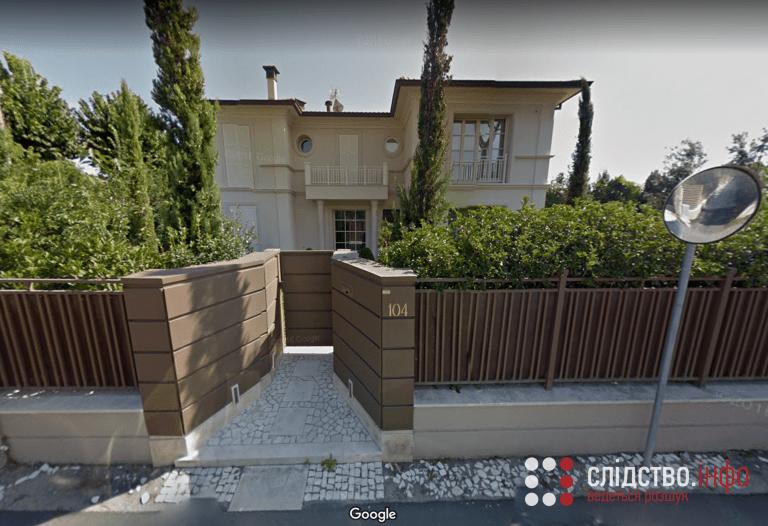 У Зеленського знайшли віллу в Італії: його сусіди - російські олігархи