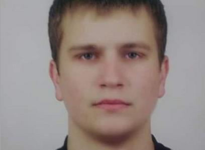 Приковали к дереву: под Днепром обнаружили труп молодого полицейского (фото)
