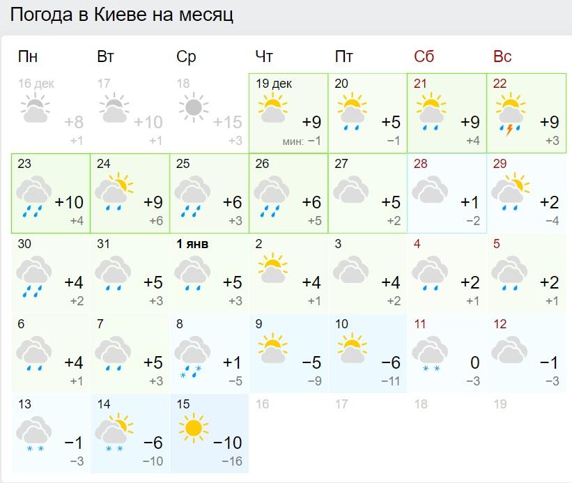 В Украину ворвутся лютые морозы: синоптики назвали дату