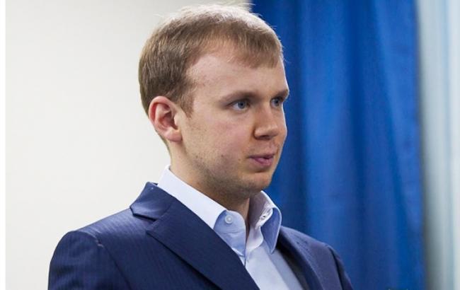 Прокуратура звернулася до Інтерполу зклопотанням оголосити врозшук Курченка