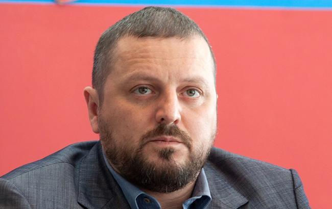 Вгосударстве Украина задержали очередного соратника Саакашвили