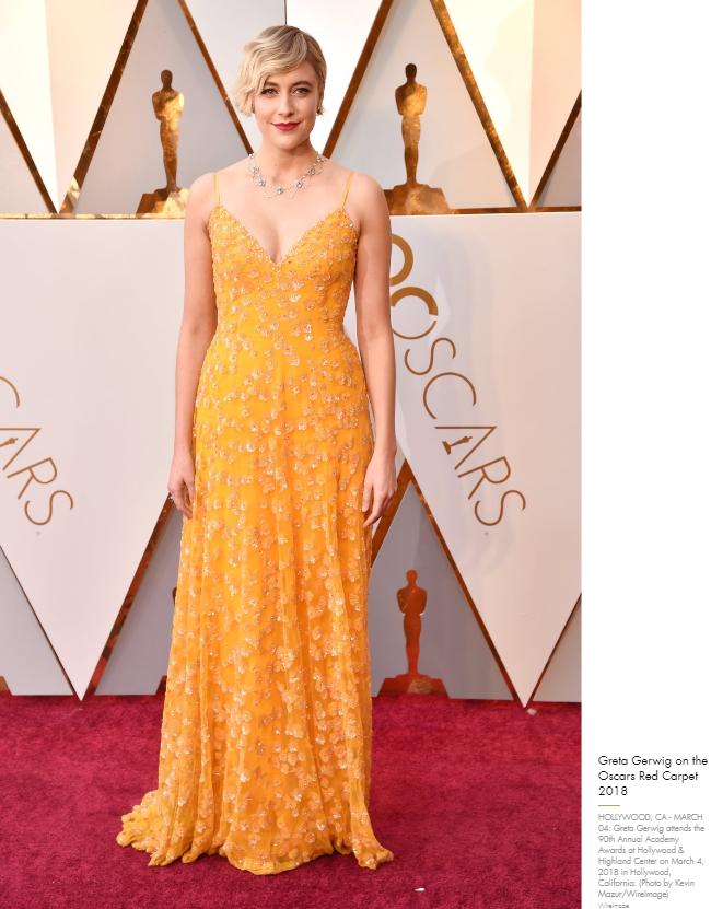 Оскар 2018  сукні на червоній доріжці  ca7dbccc549fc