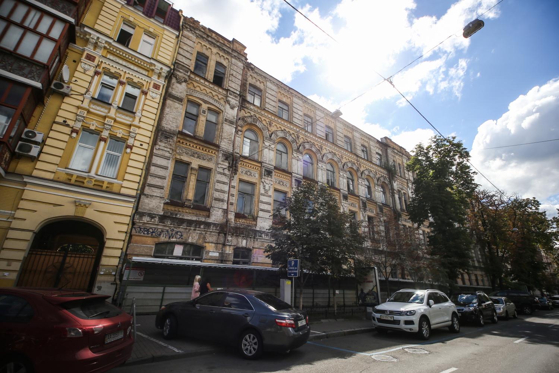 Помещение для фирмы Михельсона улица Снять офис в городе Москва Балакиревский переулок