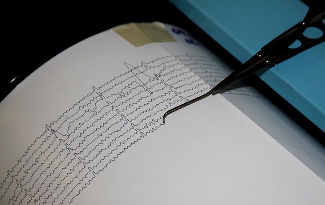 Землетрясение вОдессе: дрожали стены, сигнализация неумолкала