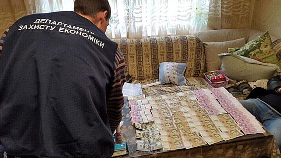 Милиция разоблачила чиновников КГГА в трате 15 млн грн