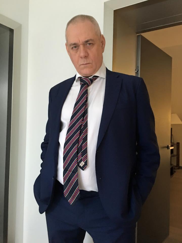 Журналиста Сергея Доренко запретили хоронить: что произошло