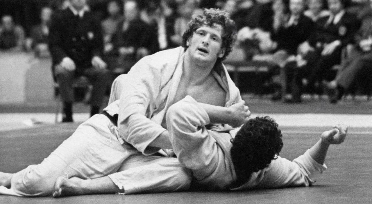 Справжня легенда: помер український олімпійський чемпіон