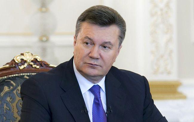 Белиз расследует возможное отмывание средств Януковичем иМанафортом