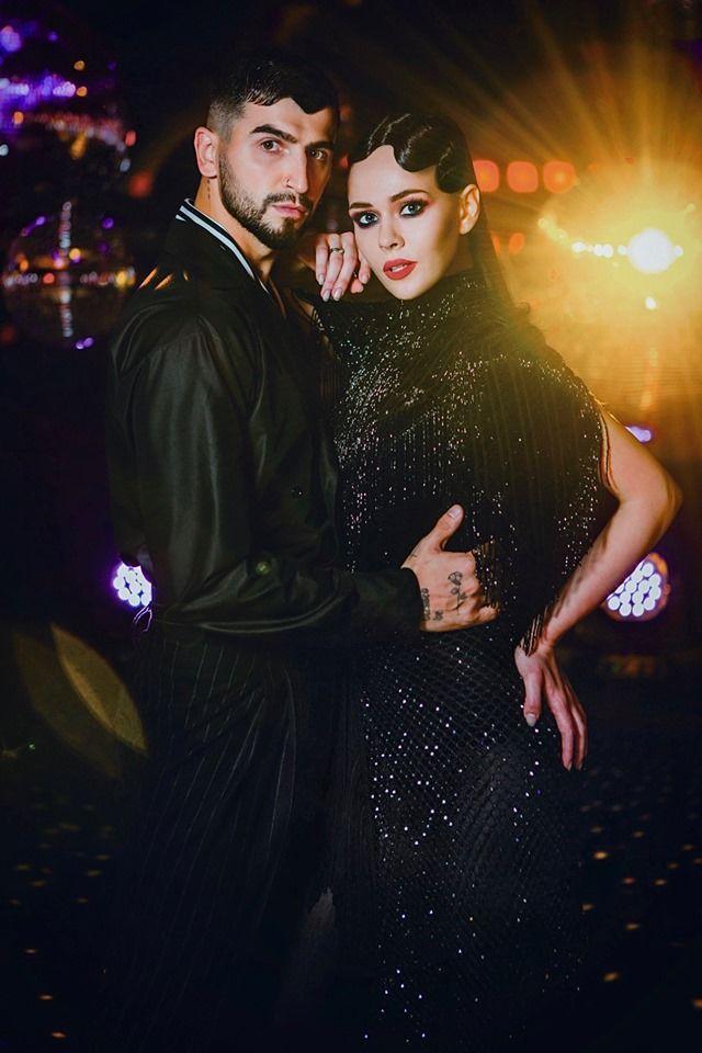 Будет жарко! Стали известны имена танцующих со звездами партнеров Санины и Каминской