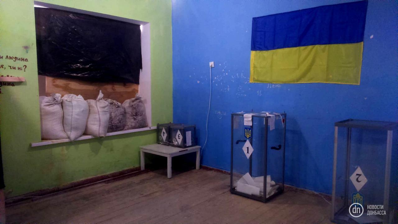 Вибори 2019: як проходить голосування за президента України