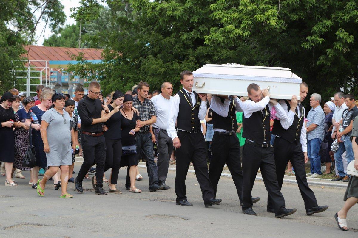 Страшное убийство Даши Лукьяненко: тело могли хранить в морозилке. Новости Днепра