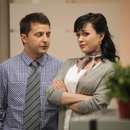 Зеленский с женой ездили в гости к Заворотнюк: всплыли подробности