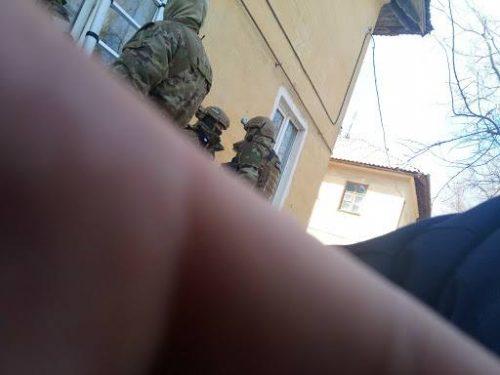 Возникла новая информация осообщнике киллера— Убийство Вороненкова