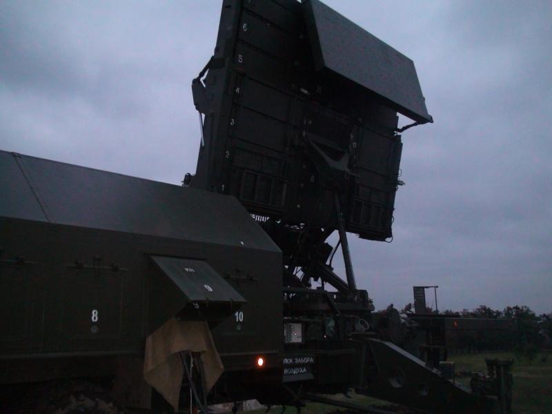 Военные впервый раз испытали новейшую радиолокационную систему «Пеликан»— Минобороны Украины