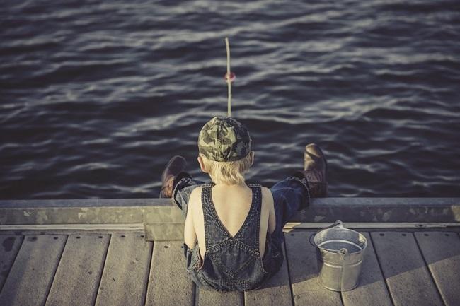 День рибалки - 8 липня