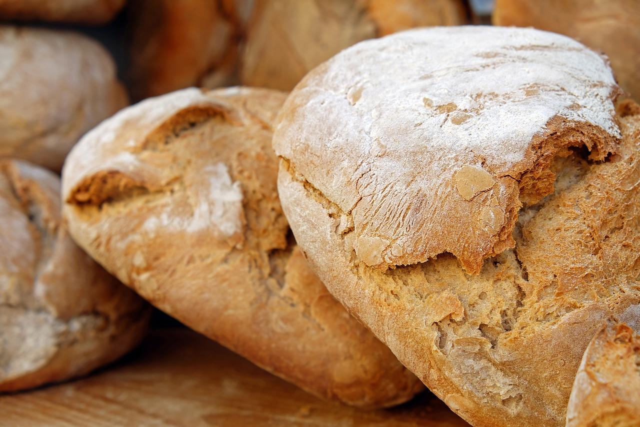 Цена растет стремительно: хлеб в Украине снова дорожает