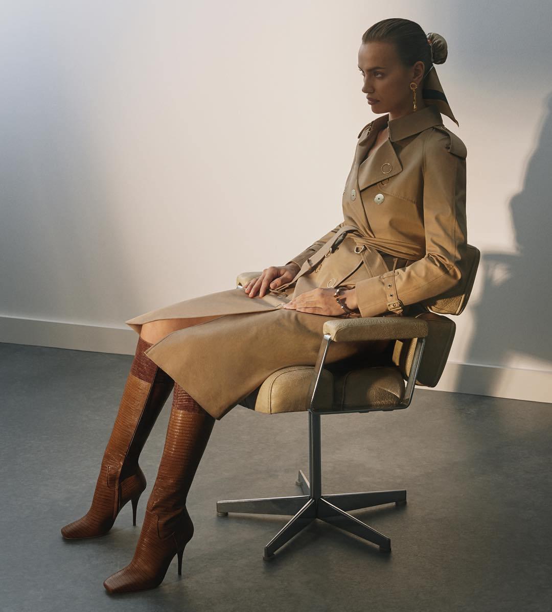 Топ-5 самых модных вариантов верхней одежды: гид от стилиста