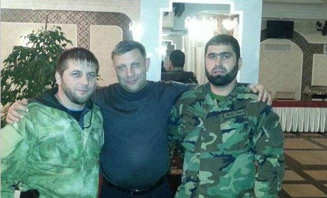 Властям Чечни поручили сформировать два батальона для отправки вСирию