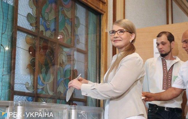 Сообразили на пятерых: кого украинцы выбрали в новую Верховную раду