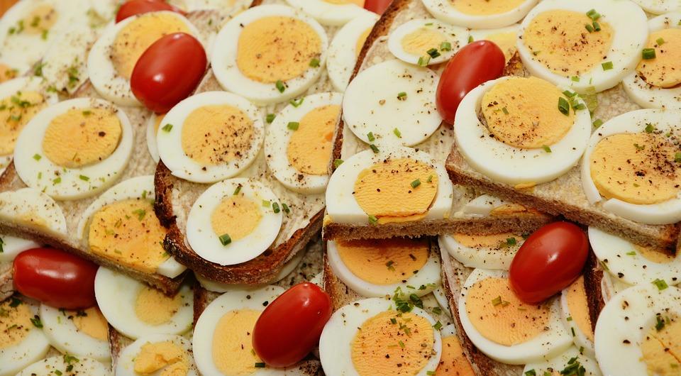 Правильное питание: топ-5 лучших продуктов для завтрака
