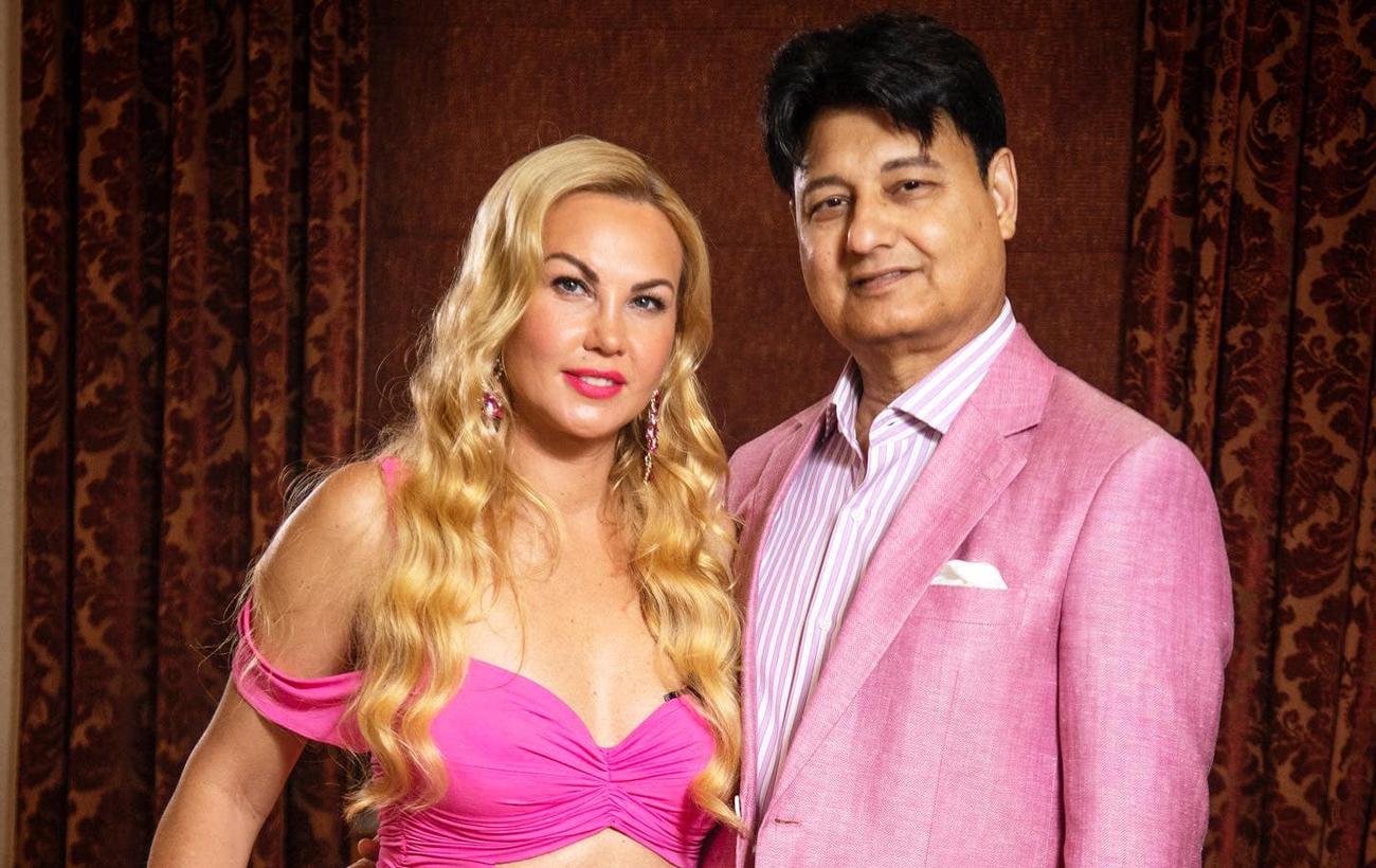 Басейн і власна спортивна площадка: найбагатша співачка України показала свій особняк