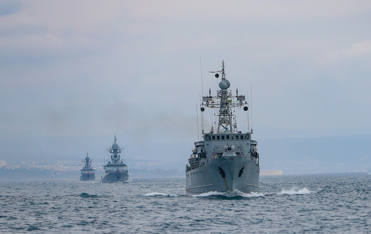 Опасные игры. Зачем Россия перекрыла Керченский пролив и чем может ответить Украина