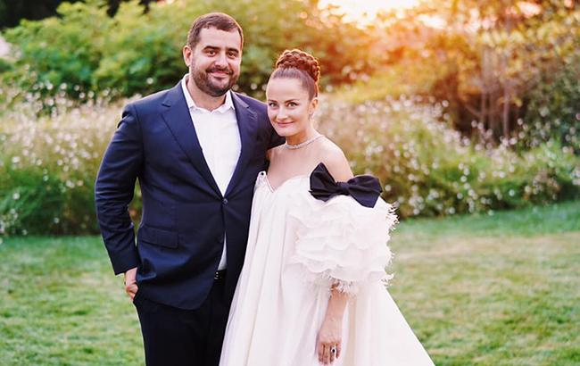 """Свадьба """"смотрящего"""" за Минюстом в Сен-Тропе: названы все имена гостей"""