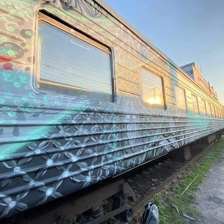 Укрзалізниця запустить поїзд, якому нема рівних у Європі: як він виглядає