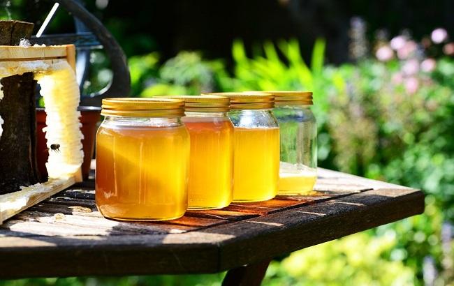 На Медовий Спас готують страви з медом