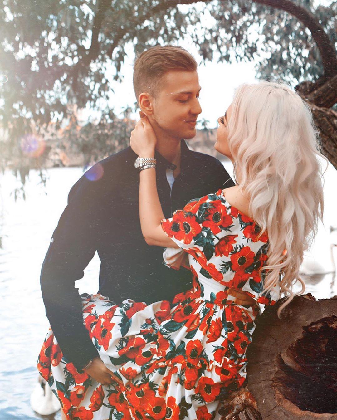 """""""Как Барби и Кен"""": Алина Гросу очаровала фанов романтической фотосессией с мужем"""