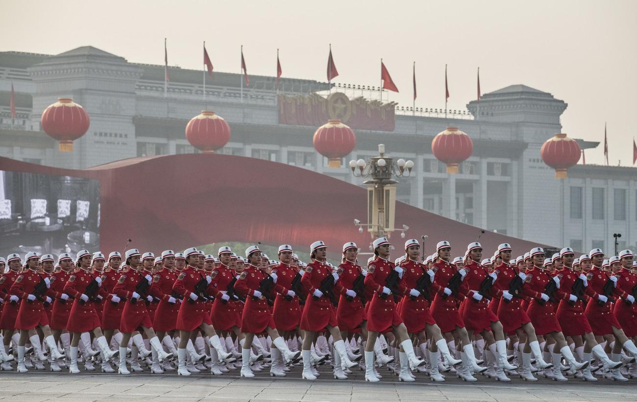 Опаснее Россию. Как Китай борется с Западом за влияние в мире