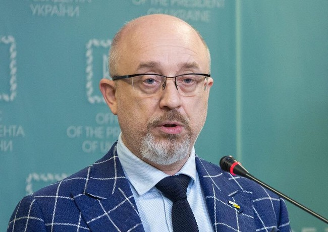 Олексій Резніков: З бойовиками у Консультативній раді розмови не буде