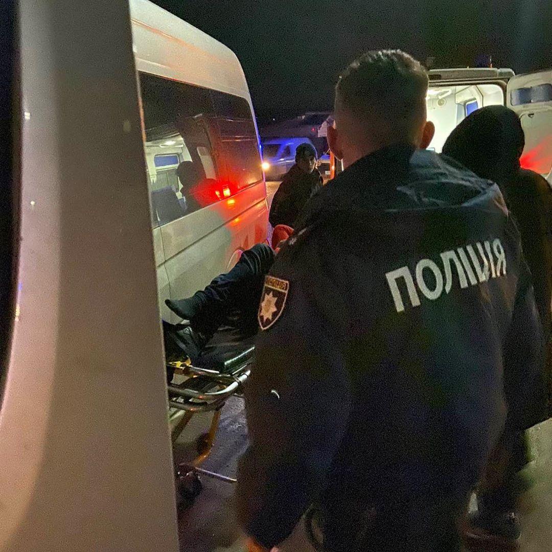 Українська співачка потрапила в страшне ДТП: перші деталі трагедії
