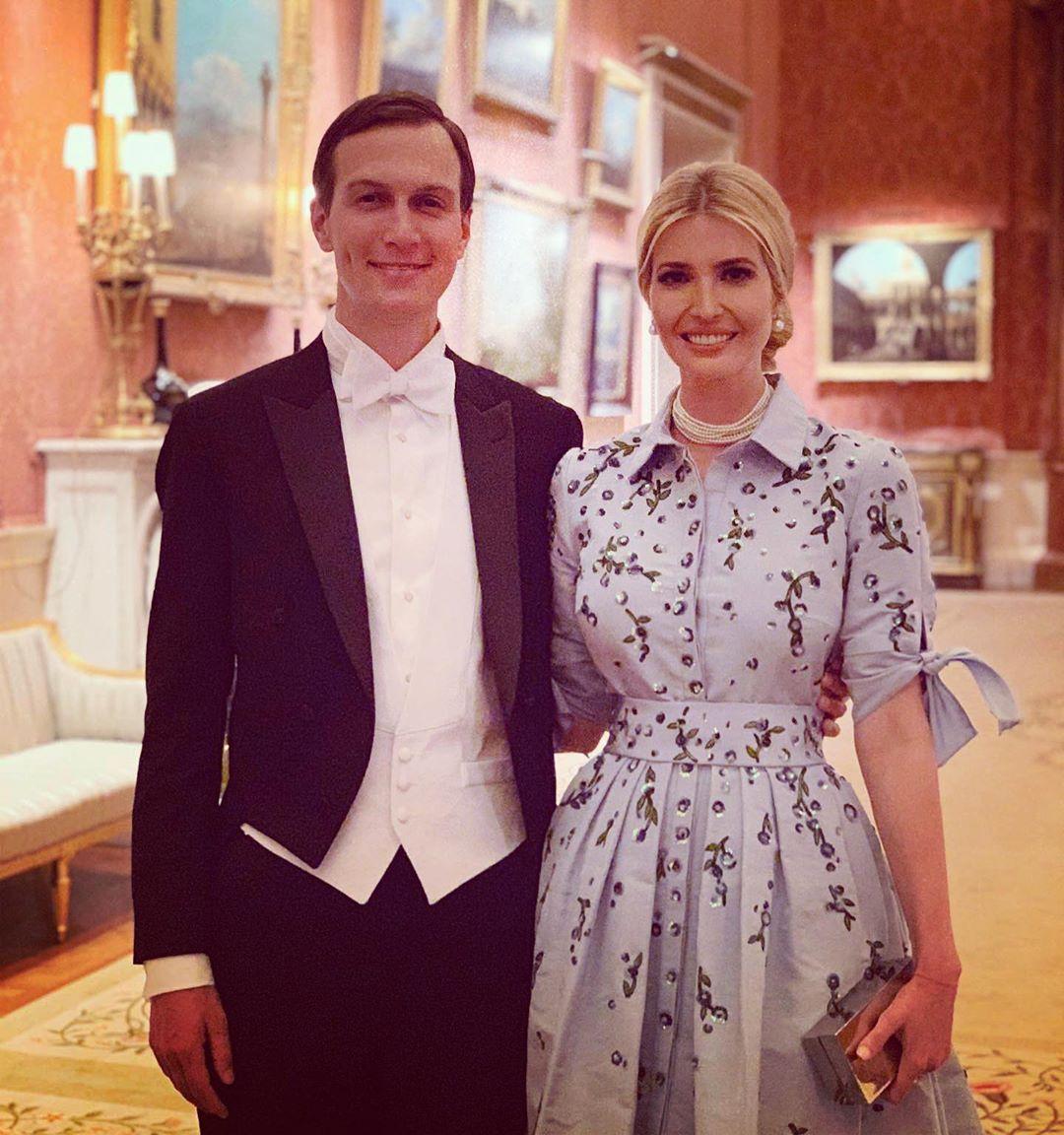 Сказочно красива: Кейт Миддлтон вышла в свет в воздушном платье Alexander McQueen