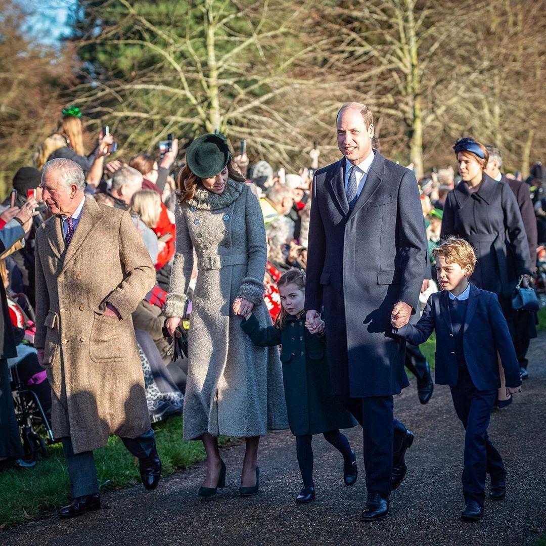 Особняк за 15 млн долларов: на день рождения Кейт Миддлтон принц Уильям подготовил масштабный сюрприз