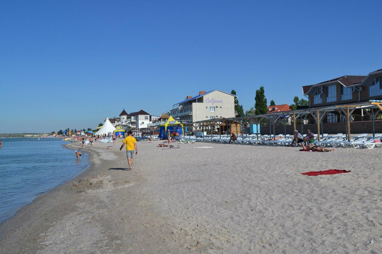 З родиною на море: куди поїхати відпочивати в Україні в липні