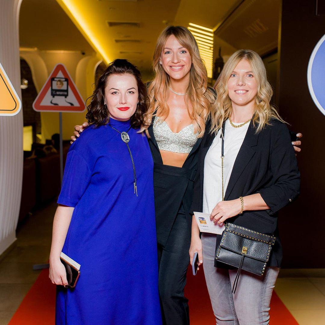 """Леся Никитюк назвала 5 реформ, которые реализует на посту """"Министра туризма Украины"""" (видео)"""