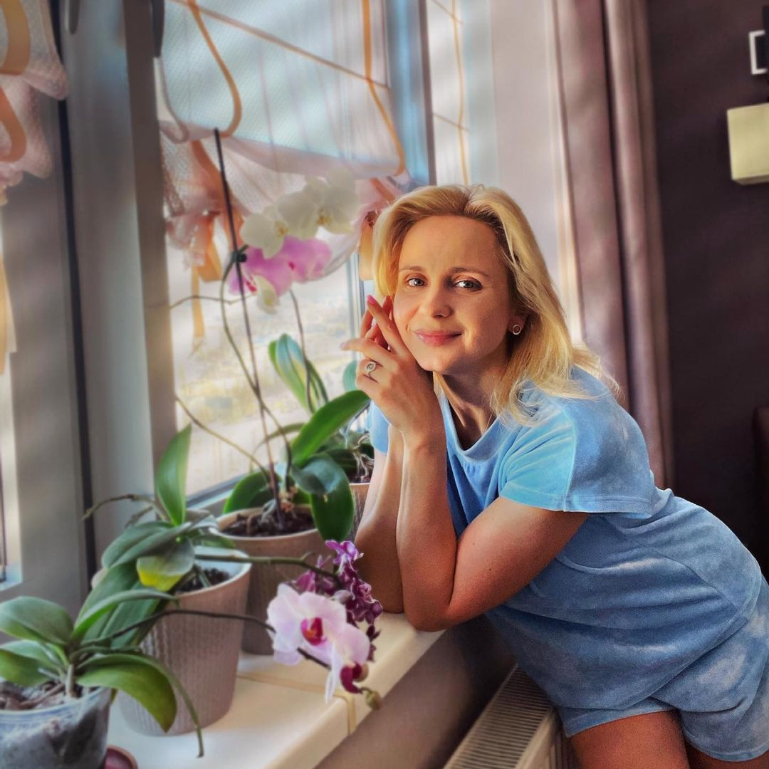 Лилия Ребрик рассказала, как борется с коронавирусом: советую так делать!