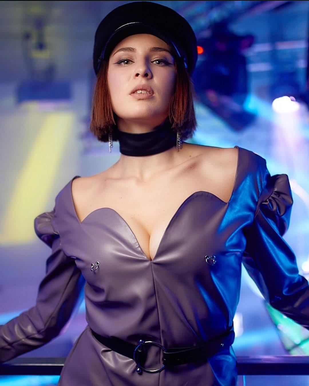 Фаворитка Нацотбора на Евровидение рассказала о работе в стриптиз-клубе
