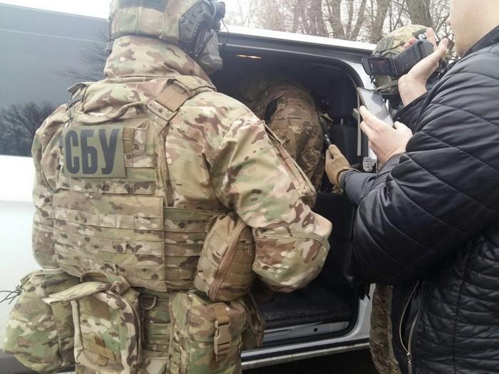 Начальницу налоговой инспекции Харькова словили навзятке в5 000 грн
