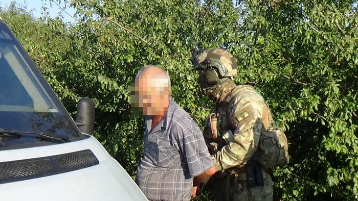 СБУ затримала наДонеччині інформатора «ДНР»