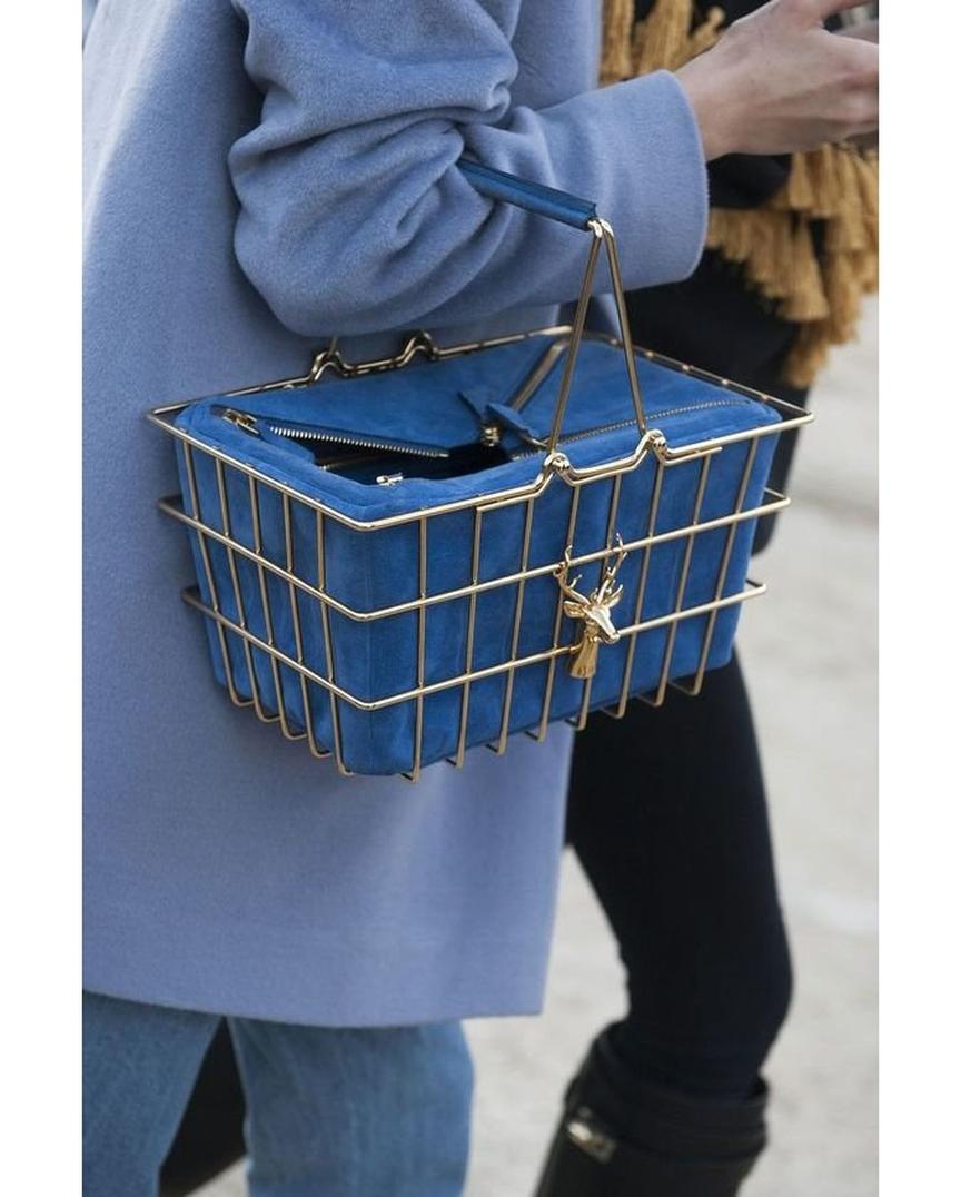 Сумасшедшие сумки: топ-5 аксессуаров со странным дизайном